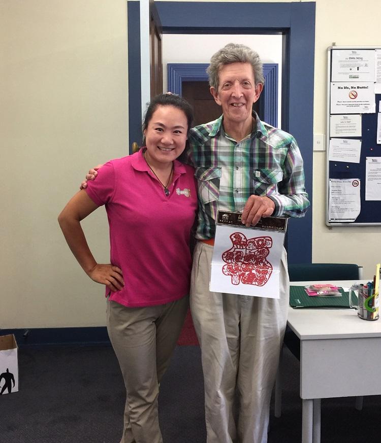 新西兰学生心得分享Claire
