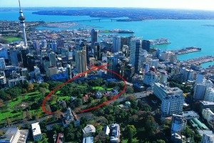 learn English in Auckland city centre