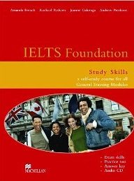 IELTS Foundation at Languages International