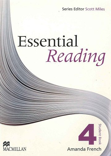 Essential Reading Book at Languages International