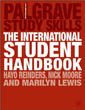 The International Student Handbook at Languages International