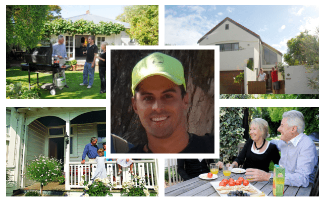 New Zealand homestays