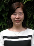 Amy - Chinese Student Advisor