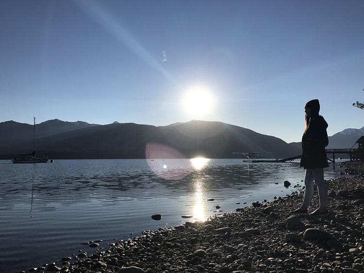 蒂阿瑙湖新西兰