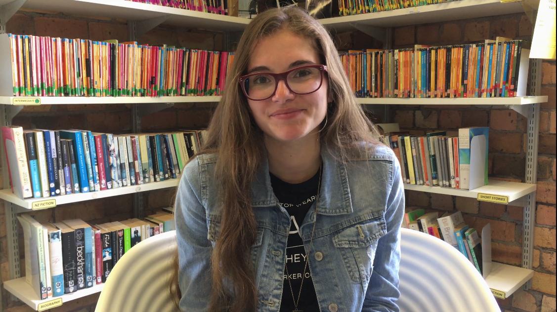 Алена Земскова, Победитель всероссийского конкурса «ЭКО-ЮРИСТ – 2017», Студентка Languages International (2018)