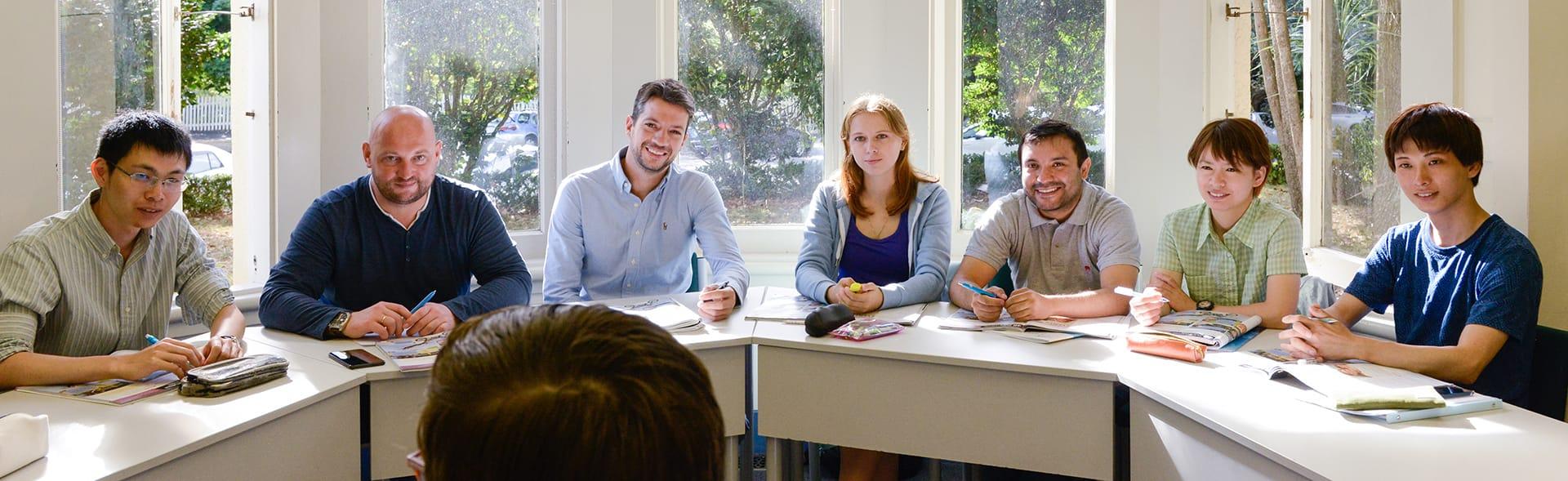 Cambridge C2 Proficiency Exam Preparation Course