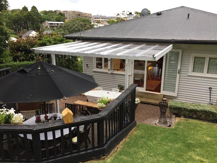Gastfamilie Auckland Neuseeland