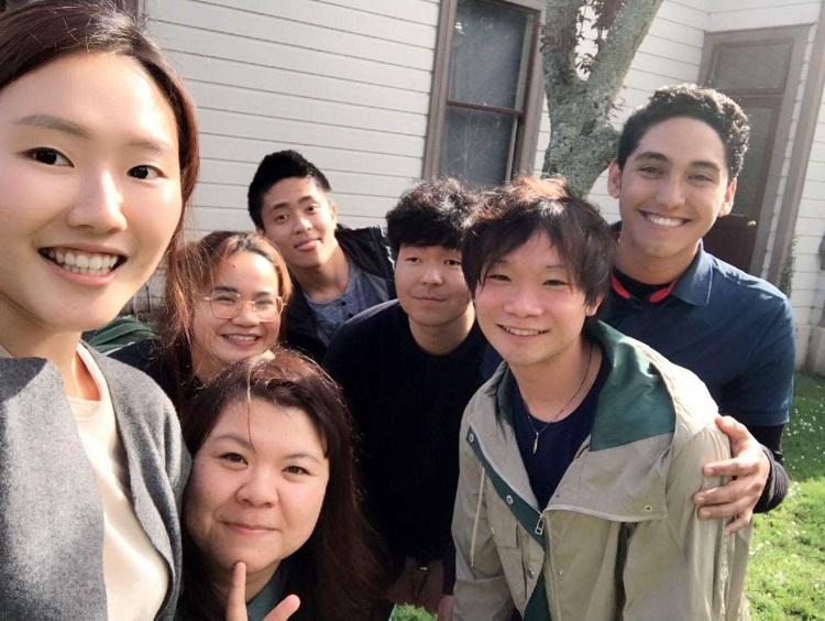 Séjour linguistique en Nouvelle-Zélande