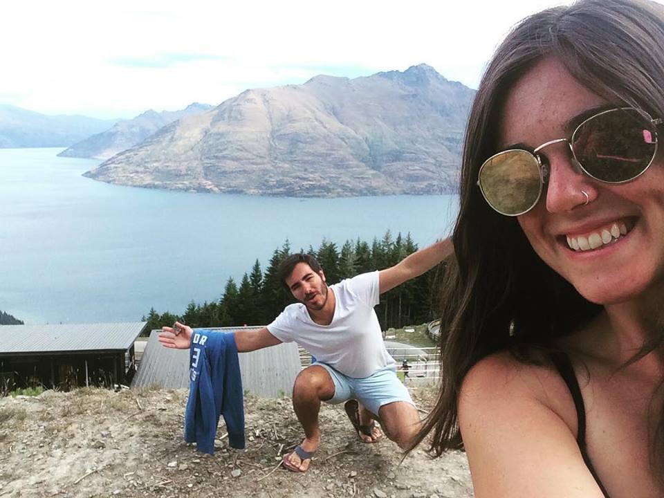 Cours d'Anglais en Nouvelle-Zélande