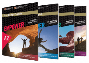 Empower by Craig ThaineEmpower by Craig Thaine