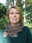 Larissa - Russian Student Advisor