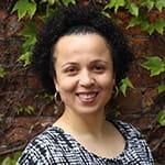 Sue - Latin American Counselor