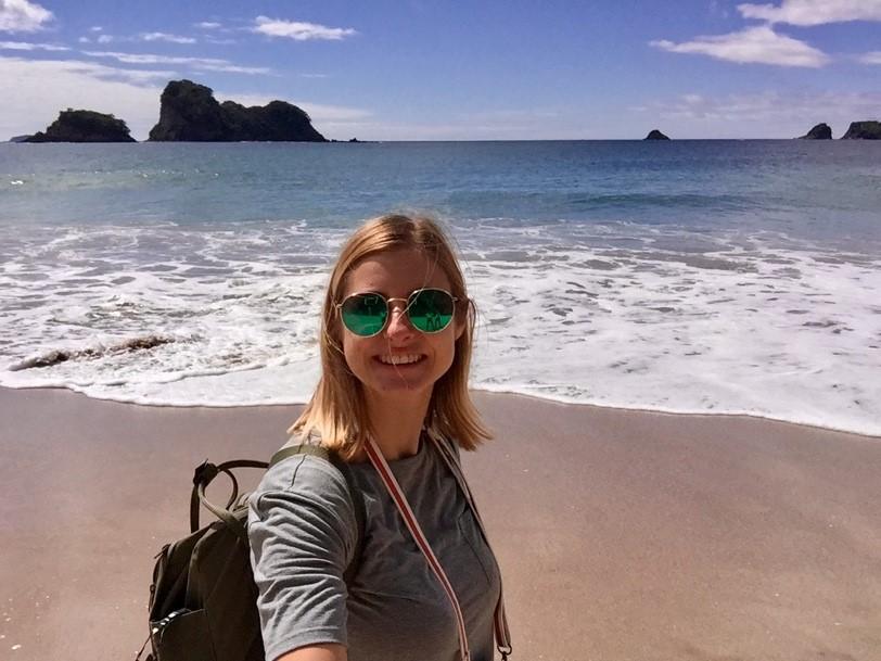 Neuseeland Sprachaufenthalt