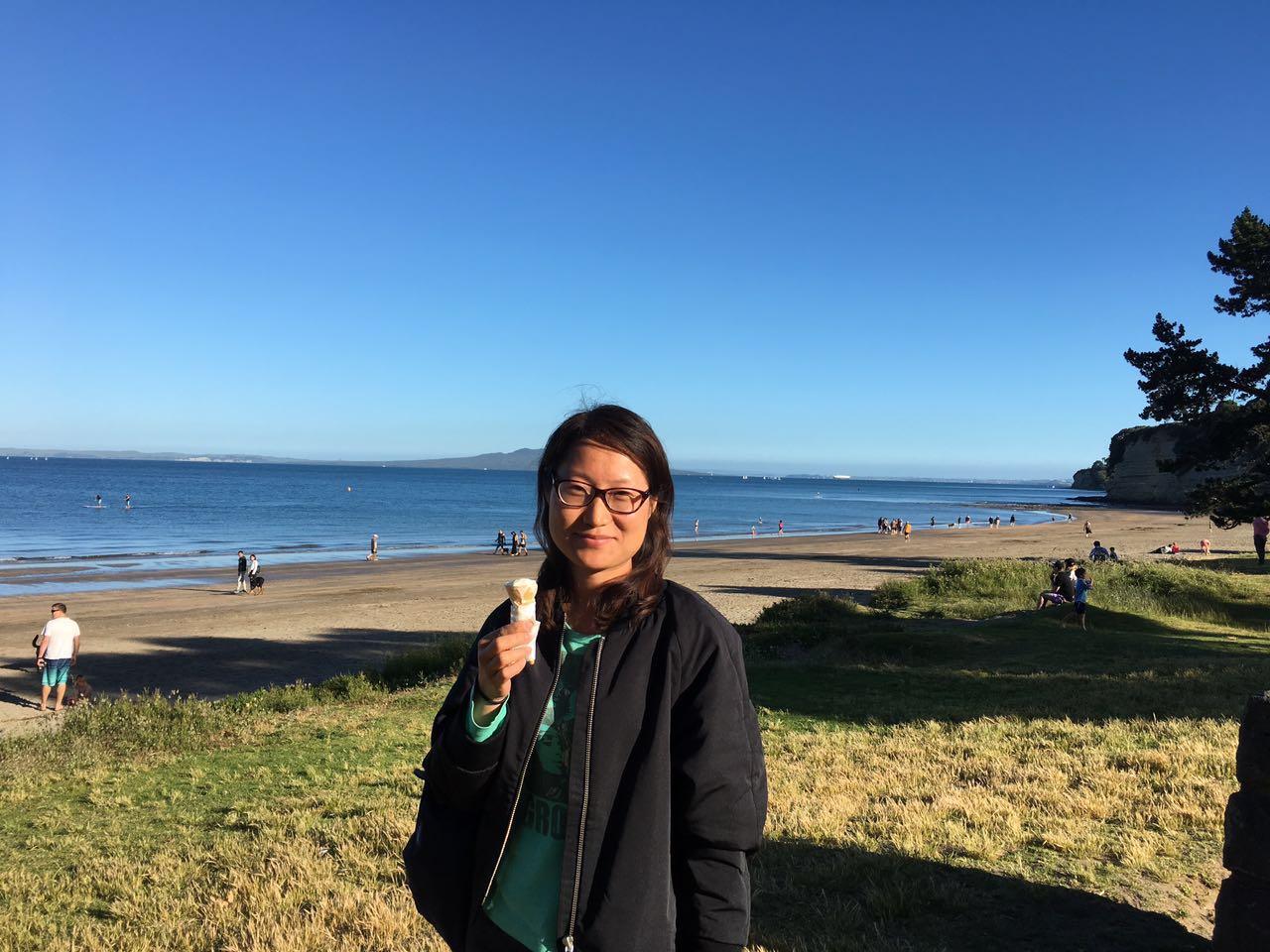 奥克兰新西兰留学